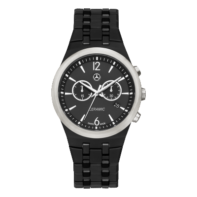 Наручные часы Mercedes Men's Ceramic Watch New