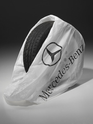 Пакет для колес Mercedes Wheel Bag