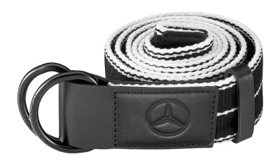 Ремень Mercedes Belt, Leather - Polyester
