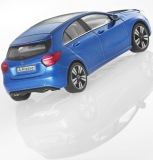 Модель Mercedes-Benz A-Class Sout Sea Blue, 1:43 Scale, артикул B66960123