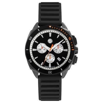 Мужские наручные часы хронограф Mercedes Men's Chronograph, Sport Fashion