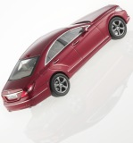 Модель Mercedes-Benz CLS-Class Saloon C218, Designo Zircon Red, 1:43 Scale, артикул B66961295