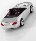 Модель Mercedes-Benz SL-Class R231, Iridium Silver, 1:43 Scale, артикул B66960103