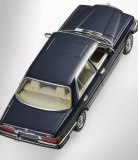 Модель Mercedes-Benz 280 SEL – 450 SEL 6.9 Model Series 116 (1972–1980), Nautical Blue, 1:43 Scale, артикул B66040500