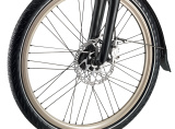 Велосипед BMW Trekking Bike Black-Brass, артикул 80912352297