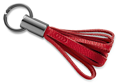 Брелок Audi Key ring with tassel