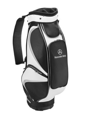 Сумка для гольфа Mercedes Golf Cart Bag