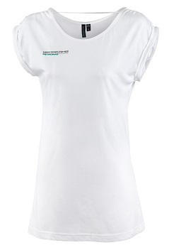 Женская рубашка Mercedes AMG F1 Womens Fashion Top