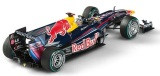 Модель болида Infiniti Red Bull Sebastian Vettel RB6 World Champion Edition 1:43, артикул M-105635