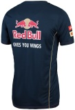Мужская футболка Scuderia Toro Rosso Official Teamline Functional T-Shirt, артикул M-114345