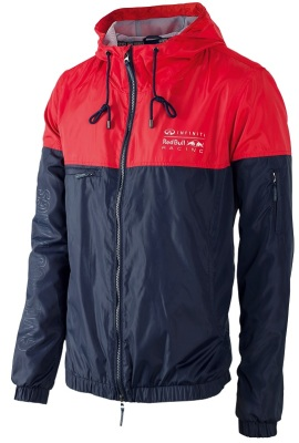 Мужская ветровка Infiniti Red Bull Contrast Nylon Jacket