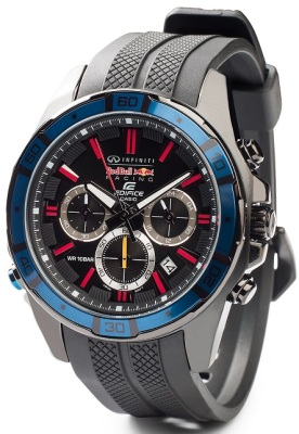 Часы Infiniti Red Bull Casio Edifice Watch EFR-534RBP