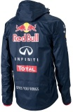 Мужская куртка Infiniti Red Bull Official Teamline Rainjacket, артикул M-112008