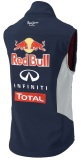 Женский жилет Infiniti Red Bull Official Teamline Gilet, артикул M-111066