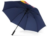 Зонт-трость Infiniti Red Bull Racetrack Umbrella, артикул M-110989