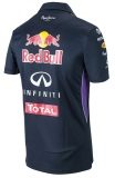 Детская футболка Infiniti Red Bull Official Teamline Functional T-Shirt, артикул M-112396