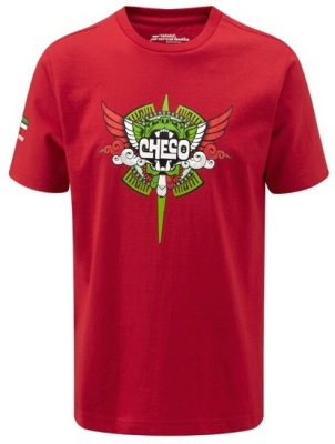 Детская футболка Sahara Force India Kids Perez T-Shirt