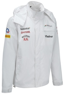 Куртка Sahara Force India Lightweight Team Jacket