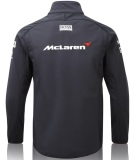 Куртка McLaren Men's 2014 Team Soft Shell, артикул TM2003S