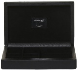 Шкатулка McLaren LINKS Leather Storage Box, артикул MCLS3159