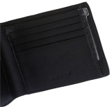 Кошелек McLaren LINKS Leather Wallet, артикул MCLS3150