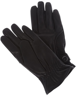 Перчатки McLaren BOSS Leather Gloves