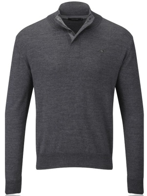 Кофта McLaren Men's Team McLaren Knitted Sweater