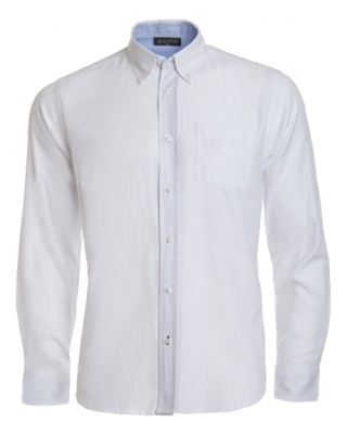 Рубашка Lotus Casual Shirt White