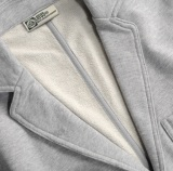 Пиджак Lotus Blazer Jacket Grey, артикул 5055421507213