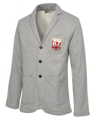 Пиджак Lotus Blazer Jacket Grey