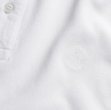 Рубашка Lotus Polo Shirt Long-Sleeved White, артикул 5055421500900