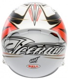 Копия шлема Lotus F1 Team 2013 Kimi Replica Helmet 1:1, артикул 5055421532918