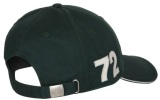 Бейсболка Lotus Trophy Cap Green, артикул 5055421508654