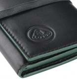 Кредитница Lotus Leather Credit Card Holder, артикул 5055421505530