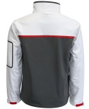 Ветровка Sauber Team Softshell, артикул SM13-006