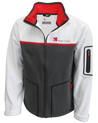 Ветровка Sauber Team Softshell