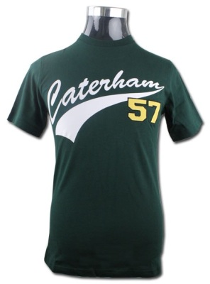 Футболка Caterham 57 T-shirt