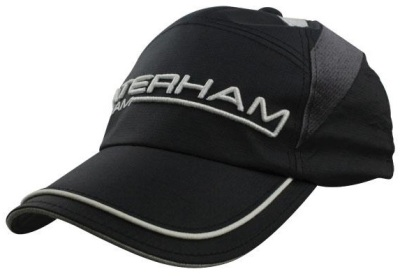 Бейсболка Caterham 2013 - Black Cap