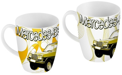 Набор чашек Mercedes Becher 2er Set