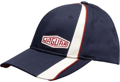 Бейсболка Jaguar Heritage Racing Baseball Cap