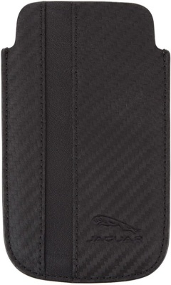 Чехол для iPhone Jaguar Leather iPhone 4 Case