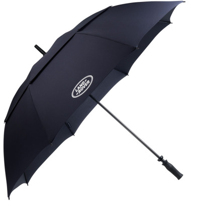 Зонт-трость Land Rover Golf Umbrella Navy