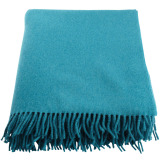 Плед Land Rover Travel Rug Kingfisher Blue, артикул LRTPARB