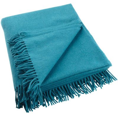 Плед Land Rover Travel Rug Kingfisher Blue