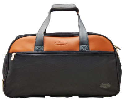 Сумка Range Rover Lifestyle Holdall Black and Brown