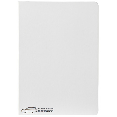 Блокнот - записная книжка Range Rover Sport Notebook Large White
