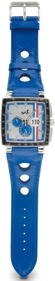 Часы Renault Chrono Watch Blue 2012
