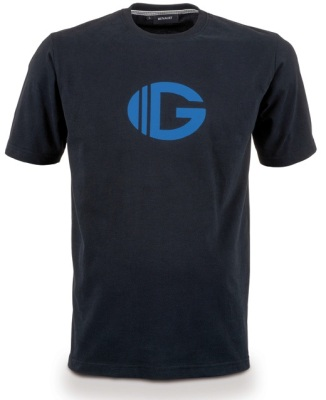 Футболка Renault Gordini T-shirt Black