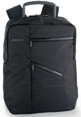 Рюкзак Renault Backpack Black 2013