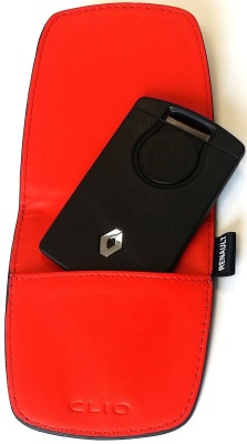 Чехол Renault Clio Card Holder